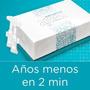 Ageless Crema Efecto Botox Caja X25 Pomos No Sachet