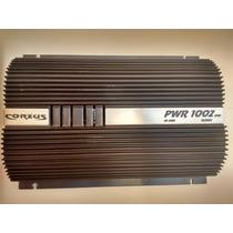 Modulo Potencia Corzus Pwr 1002 - 600 Watts Rms