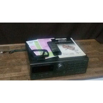 Receiver Jvc Rx-709vtn Impecável Gradiente Technics Pioneer