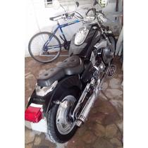 Moto Custom V-blade 250cc