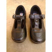 Zapatos Colegiales Talla 30 Sifrinas