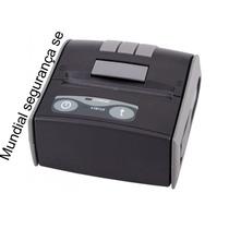 Datecs Dpp-350 Impressora Portátil Bluetooth Kit Com 2 Und