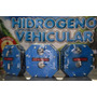 Hidrogeno Vehicular