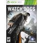 Jogo Watch Dogs (br) - Xbox 360