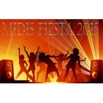 Midis Fiesta