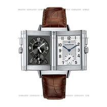 Reloj Jaeger Lecoultre Marròn