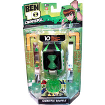 Omnitrix Suffle De Ben 10 ! - Minijuegosnet