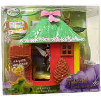 Disney Fairies Tinker Bell And The Great Fairy Rescue Lizzy