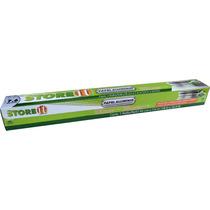 Papel Aluminio 45 Cm X 7.6 M (14 Mic) 82031 Store It