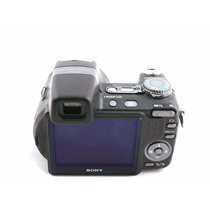 Vendo Camara Sony Cyber Shot H5, 7mp, 12x Zoom