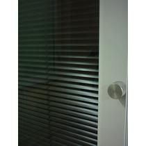 Dvh Doble Vidriado Hermético Con Cortinas De Aluminio