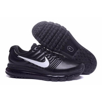 Nike Air Max 2017 Black Cobra Envio Gratis Dhl
