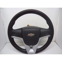Volante Kadett 89 A 98 Astra Omega Modelo Cruze Prata