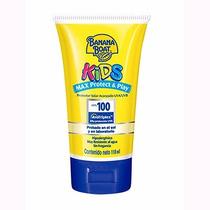 Protetor Solar Banana Boat Kids Fps 100 Ms : 2.3134.0238