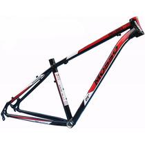 Quadro Bike Mtb 29 Er 19 Mosso Columbia Aluminio 7005