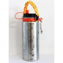 Botella Filtro Agua Boteoz Agarradera Paracord+ Envío Gratis