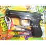 Pistola Lanza Dardos Para Niños 3 X El Precio Publicado