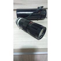 Lente Máquina Fotográfica Tamron - F = 70 - 220mm