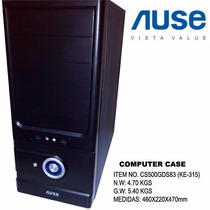 Pc Inter Core I7 3770 3.40ghz 8gb De Ram 1 Tb Dvd-rw Nueva