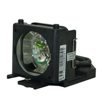 Lámpara Con Carcasa Para Viewsonic Pj-400 / Pj400 Proyector