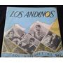 Lp Los Andinos Los Hombres Del Rio