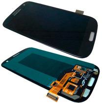 Pantalla Display Lcd Touch Screen Samsung S3 I9300 Garantia