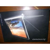 Tablet Yoga Lenovo 10