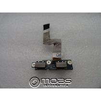 Placa Usb Note Intelbras I10 I11 I15 I21 I30 I36 I67 I61
