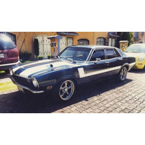 Ford Maveric 76