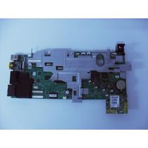 Placa Lógica Impressora Multifuncional Hp Officejet Pro 8600