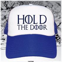 Gorra Camionera Game Of Thrones Hodor Hold The Door