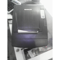 Impresora Fiscal Usada Bixolon Samsung Usada