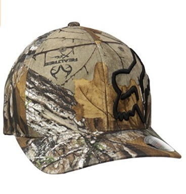Gorras Fox Originales Fox Men s Realtree 45 Flexfit Hat -   209.500 ... 9f8cadc1b1d