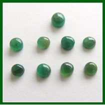Esmeralda Pedra Preciosa Natural Preço De 9 Gemas 3332