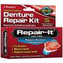 Doc. Reparación-it Avanzada Kit De Reparación De La Dentadur