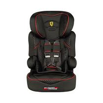 Cadeira Para Auto Ferrari Black 36 Kg