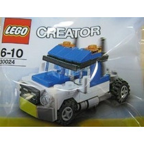 Lego Creator Set # Camión Cabina Bagged