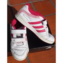Adidas ! Zapatillas Abrojo T. 36. 5 - Us 4 1/2