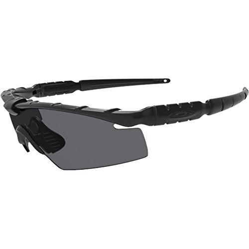 Oakley Marco M Industrial 2.0 Gafas De Sol, Mate Negro ...
