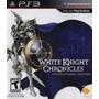 White Knight Chronicles Edicion Internacional Playstation 3