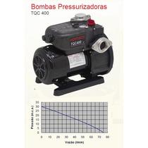Pressurizador De Fluxo Tqc400 Komeco + Barato