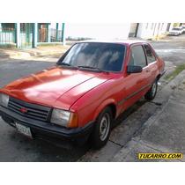 Chevrolet Chevette Sl - Automatico