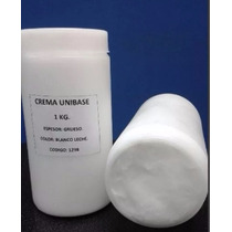 Crema Unibase