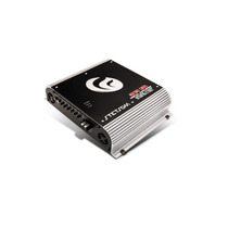 Módulo Amplificador Stetsom 3k3 Eq 4000w Rms 2 Ohms Mono