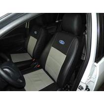 Capas De Couro Ecológico Para Novo Ford Ka Fiesta Ecoesport
