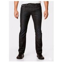 Calça Jeans Masculina Lemier Original Loja Fisica 13406