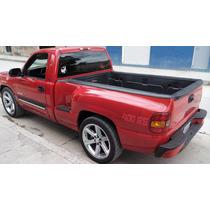 Chevrolet 400 Ss 2003