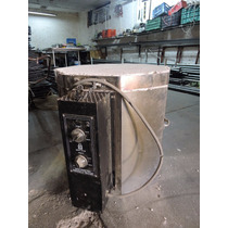 Hornos Electricos Para Vidrio Termoformado Y Ceramica