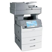 Impressora Multifuncional Lexmark X656 Rede Duplex Revisada