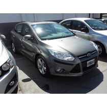 Ford Focus 2.0 Se Plus At 4 Ptas - Jorge Lucci 154960 3863!